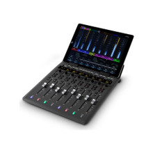 AVID S1 Compact Control Surface with 8 Touch Motorized Faders, Touch Knobs, Touchscreen and Ethernet Connectivity $30 Instant Coupon Use Promo Code: $30-OFF