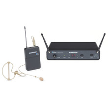 SAMSON CONCERT 88X Wireless SE10 Low-Profile Earset Mic System