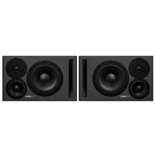 DYNAUDIO CORE 47 Tri-Amped 2300w Total Active Left & Right Professional Studio Monitor Pair $250 Instant Coupon Use Promo Code: $250-OFF
