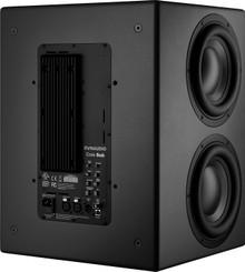 "DYNAUDIO CORE SUB Extreme Low 13.5 Hz Active Quad 9"" Speaker Studio Sub-Woofer $200 Instant Coupon Use Promo Code: $200-OFF"