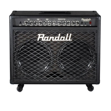 "RANDALL RG1503-212 Dual 12"" Speaker Guitar Combo Amp with Footswitch $20 Instant Coupon Use Promo Code: $20-OFF"