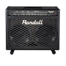 "RANDALL RG1503-212 Dual 12"" Speaker Guitar Combo Amp with Footswitch"