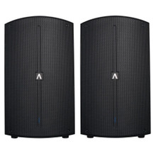 AVANTE AUDIO A12 Active 2400w Total Peak PA Speaker System Pair