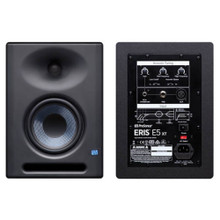 PRESONUS ERIS E5 XT 140w Total Active Studio Reference Monitor Pair $5 Instant Coupon use Promo Code: $5-OFF