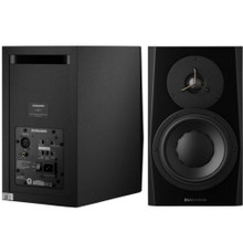 """DYNAUDIO LYD-7B Black 200w Total 7"""" Bi-Amp Active Nearfield Studio Monitor Pair $40 Instant Coupon Use Promo Code: $40-OFF"""
