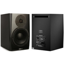 """DYNAUDIO LYD-8B Black 260w Total 8"""" Bi-Amp Active Nearfield Studio Monitors $80 Instant Coupon Use Promo Code: $80-OFF"""