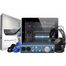 PRESONUS iTWO STUDIO RECORDING SYSTEM BUNDLE $5 Instant Coupon use Promo Code: $5-OFF