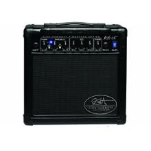 """RANDALL KH-15 Kirk Hammett Guitar Practice Amp with 6.5"""" Speaker"""