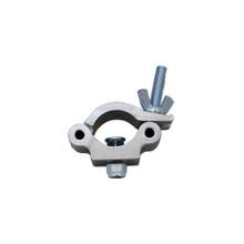 """TECHNI-LUX CL-CBHALF 2"""" Aluminum 360 Degree Cheeseborough Clamp"""