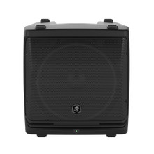 "MACKIE DLM12 Compact 12"" 1000w Peak PA Speaker with Built-in Mixer, EQ & FX"