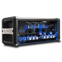HUGHES & KETTNER TUBEMEISTER DELUXE 20 3-Channel 20W Tube Guitar Head Amp with Carry Bag