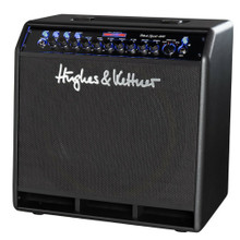 "HUGHES & KETTNER BLACK SPIRIT 200 C0MBO Tube Guitar Amp with 12"" Celestion Creamback Speaker $40 Instant Coupon Use Promo Code: $40-OFF"