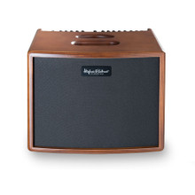 "HUGHES & KETTNER ERA 1 ACOUSTIC C0MBO WOOD Guitar Amp with 8"" Speaker and FX $50 Instant Coupon Use Promo Code: $50-OFF"
