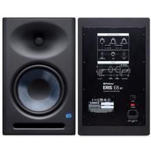 PRESONUS ERIS E8 XT 260w Total Active Studio Reference Monitor Pair