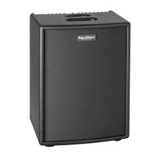 "HUGHES & KETTNER ERA 2 ACOUSTIC C0MBO BLACK Guitar Amp with 2x8"" Speakers and FX $50 Instant Coupon Use Promo Code: $50-OFF"