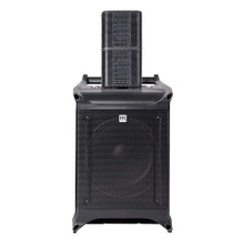 HK AUDIO LUCAS NANO 605FX Compact 5 Channel Active PA System