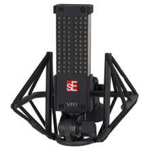 SE ELECTRONICS VOODOO VR1 Passive Ribbon Mic with Shockmount and Case