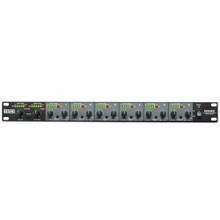 RANE MX6S 6 Channel Rackmount Audio or Stereo Line Mixer $5 Instant Coupon use Promo Code: $5-OFF