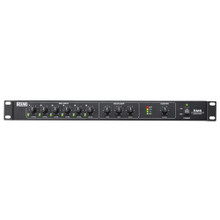 RANE RM6 Active 120w 6 Channel Rackmount Audio Mixer with Priority $5 Instant Coupon use Promo Code: $5-OFF