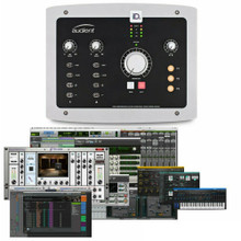 AUDIENT iD22 10-In / 14-Out Desktop Audio Interface $10 Instant Coupon Use Promo Code: $10-OFF