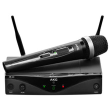 AKG WMS420 VOCAL SET Handheld Wireless Mic System $5 Instant Coupon Use Promo Code: $5-OFF