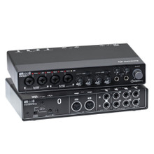 STEINBERG UR44C USB 6x4 Channel Music Production Audio Interface with Software