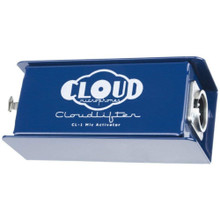CLOUD CLOUDLIFTER-CL1 Single Channel Preamplifier For Dynamic and Ribbon Microphones