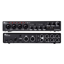 STEINBERG UR44 6x4 Channel USB 2.0 Music Production Audio Interface with Software