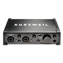 KURZWEIL UNITE-2 USB 2 Channel Recording Audio Interface with Software