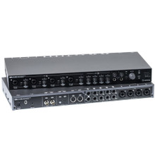 STEINBERG UR816C USB-C / USB 3.1 SuperSpeed 16 Channel Recording Interface with Software