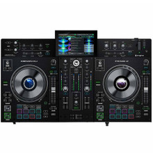 """DENON PRIME 2 All in One Standalone DJ System with 7"""" HD Multi-Touch Display"""