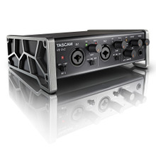 TASCAM US-2X2 USB / MIDI / iOS / MAC / PC Recording Audio Interface