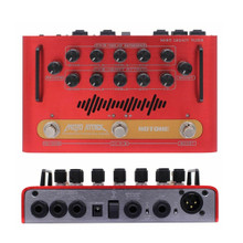 HOTONE MOJO ATTACK Portable Dual Channel Floor Amplifier Pedal