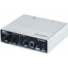 STEINBERG UR12 2x2 In/Out USB Music Production Audio Interface with Software