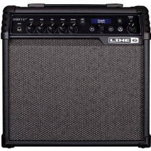 LINE 6 SPIDER V30 MKII USB / iOS Controlled 30w Guitar Modeling Amplifier