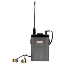 VOCOPRO IEM-DIGITAL-RECEIVER Additional Personal In-Ear Wireless Monitor