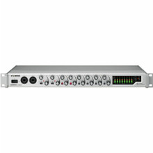 TASCAM SERIES 8p DYNA 8 Channel Rackmount Preamp / Compressor