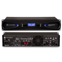 CROWN XLS1502 Drivecore Series 2 Lightweight Rackmount Amplifier