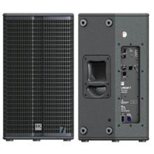 HK AUDIO LINEAR 7 112 XA 4000W Total Active PA System Speaker Pair