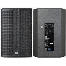 HK AUDIO LINEAR 7 115 FA 4000W Total Active PA System Speaker Pair