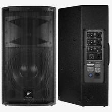 POWERWERKS PW12PRO 2000w Bluetooth PA System Speaker Pair