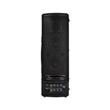 POWERWERKS PW40BATBT Compact Battery Powered Bluetooth Speaker System