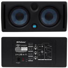 "PRESONUS ERIS E66 MTM 290w Total Active Powered Dual 6.5"" MTM Studio Monitor Pair"