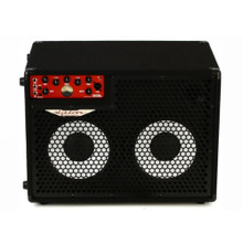 "ASHDOWN OriginAL C210-300 Compact 2x10"" Kickback Combo Bass Amplifier"