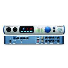 PRESONUS STUDIO 192 MOBILE Command Center Audio Interface with Software