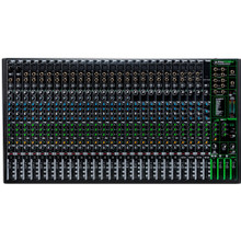 MACKIE ProFX30v3 Desktop 30 Channel USB FX Recording Audio Mixing Console with Software