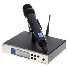 SENNHEISER EW 100 G4-845-S Evolution Wireless Rackmount Vocal Mic