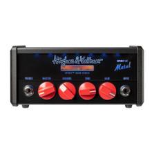 HUGHES & KETTNER SPIRIT OF METAL Nano Series Guitar Head Tone Generator