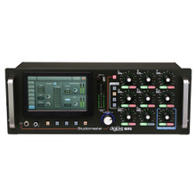 """STUDIOMASTER DIGILIVE 16RS Rackmount Audio Mixer with USB, Wi-Fi, Apps and 7"""" Display"""