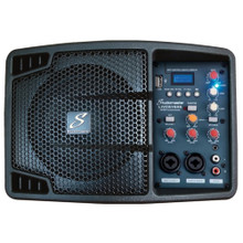 STUDIOMASTER LIVESYS5S Compact Personal Monitor / PA with FX, Bluetooth & USB MP3 Player